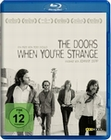 THE DOORS - WHEN YOU`RE STRANGE - BLU-RAY - Musik