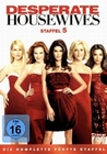 DESPERATE HOUSEWIVES - STAFFEL 5 [7 DVDS] - DVD - Unterhaltung