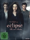 ECLIPSE - BISS ZUM ABENDROT - FAN ED. [2 DVDS] - DVD - Fantasy