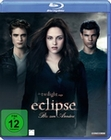 ECLIPSE - BISS ZUM ABENDROT - FAN EDITION [DE] - BLU-RAY - Fantasy