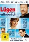 LÜGEN MACHT ERFINDERISCH - DVD - Komödie
