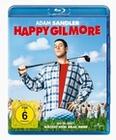 HAPPY GILMORE - BLU-RAY - Komödie