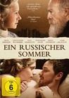 EIN RUSSISCHER SOMMER - DVD - Unterhaltung