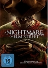 A NIGHTMARE ON ELM STREET - DVD - Horror