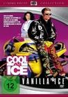 COOL AS ICE - DVD - Unterhaltung