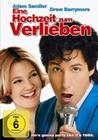 EINE HOCHZEIT ZUM VERLIEBEN - DVD - Komödie