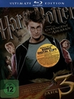 HARRY POTTER U. D. GEFANGENE V... [UE] [2 BRS] - BLU-RAY - Fantasy