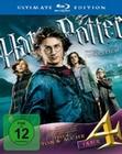HARRY POTTER UND DER FEUERKELCH [UE] [2 BRS] - BLU-RAY - Fantasy