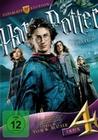 HARRY POTTER UND DER FEUERKELCH [UE] [3 DVDS] - DVD - Fantasy