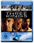 THREE KINGS - BLU-RAY - Kriegsfilm