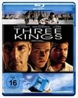 THREE KINGS - BLU-RAY - Kriegsfilm