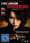 VERGEBUNG - DVD - Thriller & Krimi