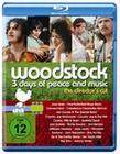 WOODSTOCK [DC] - BLU-RAY - Musik