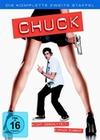 CHUCK - STAFFEL 2 [6 DVDS] - DVD - Komödie
