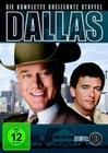 DALLAS - STAFFEL 13 [3 DVDS] - DVD - Unterhaltung