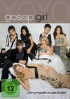 GOSSIP GIRL - STAFFEL 2 [7 DVDS] - DVD - Unterhaltung