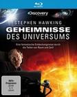 STEPHEN HAWKING - GEHEIMNISSE DES UNIVERSUMS - BLU-RAY - Erde & Universum