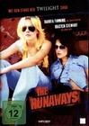 THE RUNAWAYS - DVD - Unterhaltung