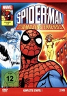 SPIDER-MAN AND HIS AMAZING... - ST. 1 [2 DVDS]