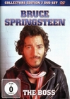 BRUCE SPRINGSTEEN - THE BOSS [CE] [2 DVDS] - DVD - Musik