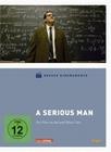 A SERIOUS MAN - GROSSE KINOMOMENTE - DVD - Komödie