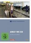 AWAY WE GO - AUF NACH IRGENDWO - GROSSE KINOMOM. - DVD - Komödie