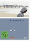 BOY A - GROSSE KINOMOMENTE - DVD - Unterhaltung