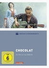 CHOCOLAT - GROSSE KINOMOMENTE - DVD - Komdie
