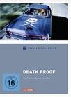 DEATH PROOF - TODSICHER - GROSSE KINOMOMENTE - DVD - Horror