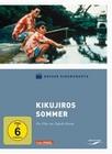 Kikujiros Sommer - Grosse Kinomomente (DVD)