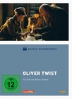 OLIVER TWIST - GROSSE KINOMOMENTE - DVD - Unterhaltung