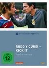 RUDO Y CURSI - KICK IT - GROSSE KINOMOMENTE - DVD - Komödie