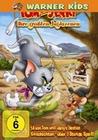 TOM & JERRY - IHRE GRÖSSTEN JAGDSZENEN VOL. 5 - DVD - Kinder