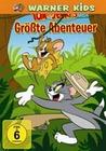 TOM & JERRYS GRÖSSTE ABENTEUER - WARNER KIDS ED. - DVD - Kinder