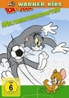 TOM & JERRY - WELTMEISTERSCHAFTEN - WARNER KIDS - DVD - Kinder