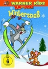 TOM & JERRY - WINTERSPASS - WARNER KIDS EDITION - DVD - Kinder