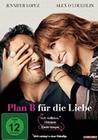 PLAN B FÜR DIE LIEBE - DVD - Komödie