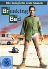BREAKING BAD - SEASON 1 [3 DVDS] - DVD - Unterhaltung
