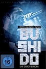 BUSHIDO - ZEITEN NDERN DICH/LIVE (+ CD) - DVD - Musik