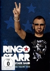 RINGO STARR & HIS ALL-STARR BAND - LIVE 2008 - DVD - Musik