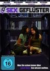 SEXGEFLÜSTER - DVD - Komödie
