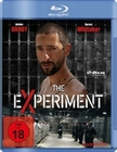 THE EXPERIMENT - BLU-RAY - Thriller & Krimi