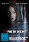 THE RESIDENT - DVD - Thriller & Krimi