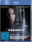 THE RESIDENT - BLU-RAY - Thriller & Krimi