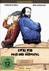 ZWEI WIE PECH UND SCHWEFEL - DVD - Komödie