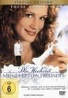 DIE HOCHZEIT MEINES BESTEN FREUNDES [SE] - DVD - Komödie
