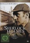 SHERLOCK HOLMES - MÖRDER, GEHEIM... VOL. 2 [CE] - DVD - Thriller & Krimi