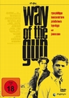 WAY OF THE GUN - DVD - Thriller & Krimi