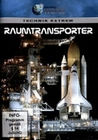 RAUMTRANSPORTER - DVD - Erde & Universum