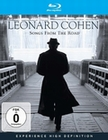 LEONARD COHEN - SONGS FROM THE ROAD - BLU-RAY - Musik
